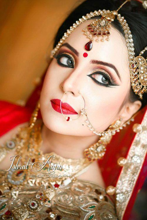 Beautiful Bride......... http://thingswomenwant.com/
