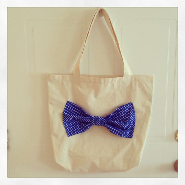 Bolsita de género (Tote bag) Diseño Rosón.