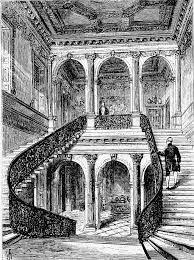A Mayfair mansion
