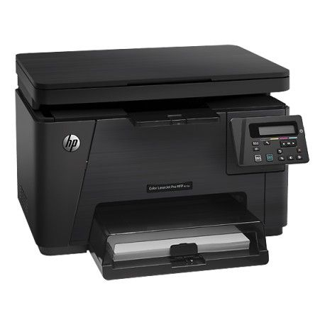 IMPRESORA HP MULTIF. COLOR HP LASERJET PRO M176N, 17/4 PPM (CF547A) $ 3,389.75