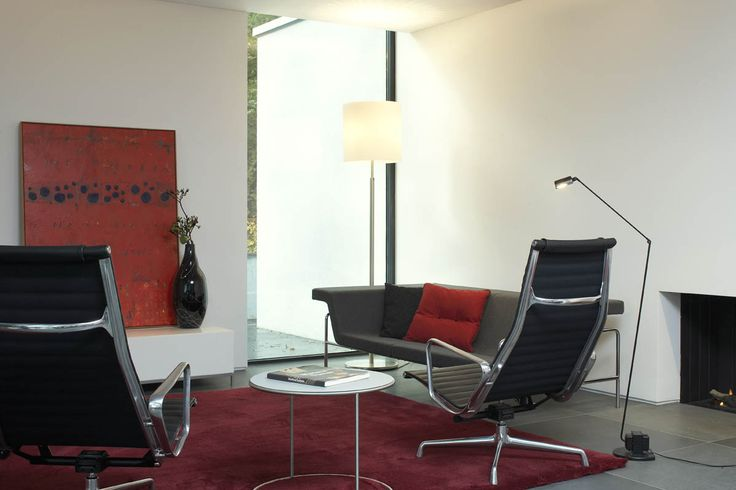 leeslamp woonkamer design Daphine Lumina Eikelenboom