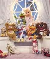 The Muppet Babies yo comer yo comer wuahahaha!!