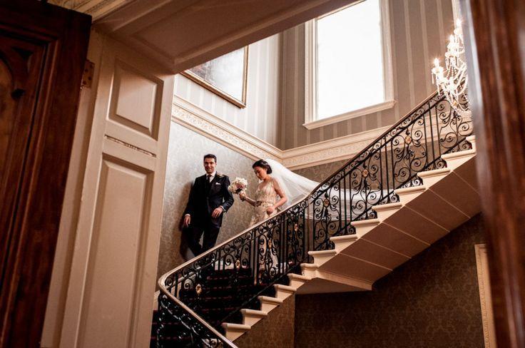 Hedsor House #Wedding venue