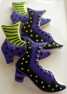 Cookies on Pinterest | Owl Cookies, Decorated Cookies and ...