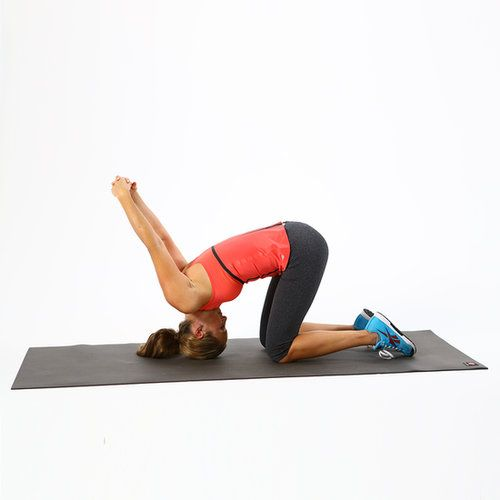 If you carry your stress in your neck and shoulders, try these exercises to relieve the tension.