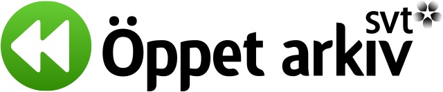 SVT Öppet arkiv: Just Because, For Me, Svt Öppet, Öppet Arkiv