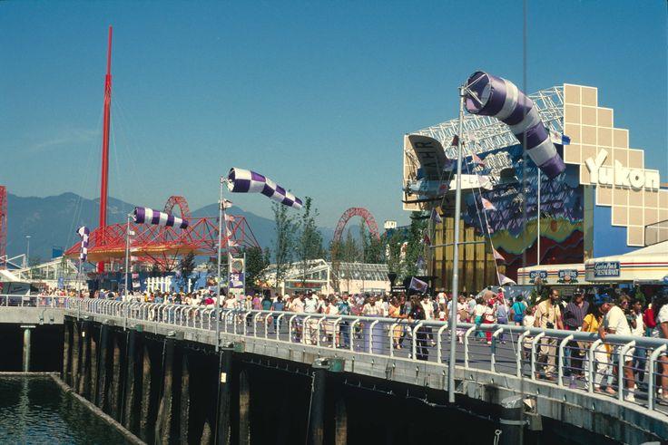 15 Nostalgic Photos of Expo 86 » Vancouver Blog Miss604