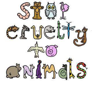 Love  the animals!! Go vegan Go vegetarian!!
