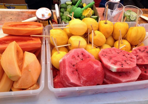 Amazing Mexican Food at El Gran Mercado Flea Market in Austin, TX | Serious Eats