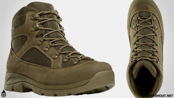 Горные военные ботинки Danner Gavre GTX