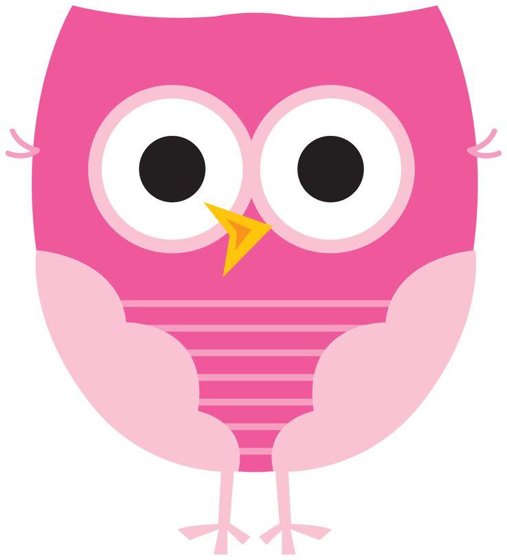 owl clip art pinterest - photo #17