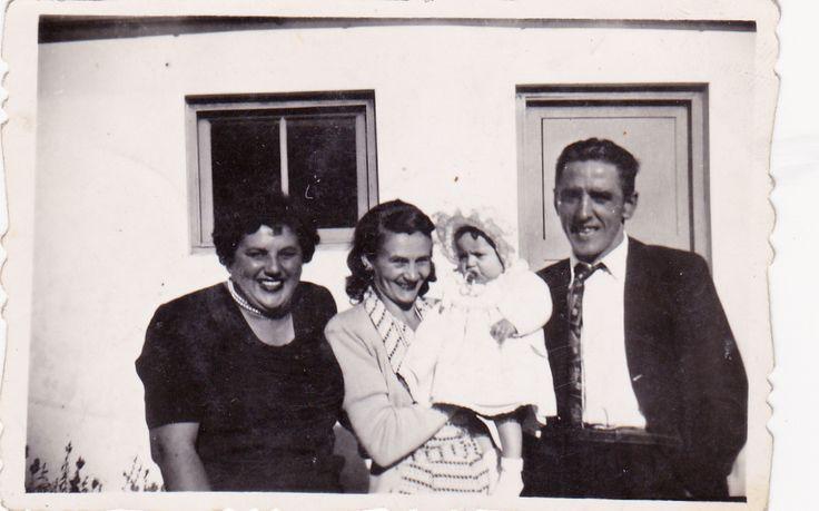 Antoni i Irena Lućko - Antoni Lućko - Witryna rodziny Lućko i rodzin spokrewnionych