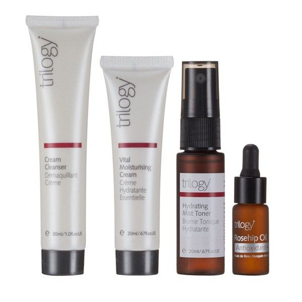 Health 2000 - Trilogy - Rosehip Collection