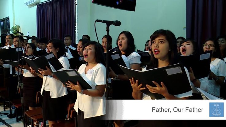 Father, Our Father - NAC Indonesia
