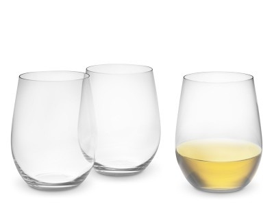 """Gifts >> I love the Riedel """"O"""" Trio, Viognier/Chardonnay on Williams-Sonoma.com 