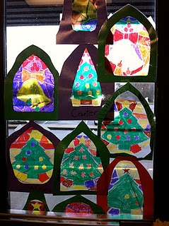 stained glass craft ideas 17 best images about ideas on 11th 5488