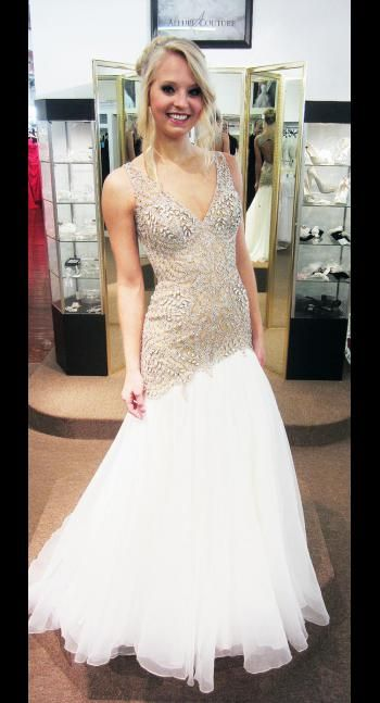 50 best long prom dresses cheap images on Pinterest | Evening gowns ...