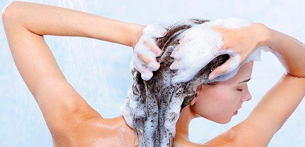 CUIDADO PERSONAL - Lo último en cuidado para el cabello es una nueva fórmula que permite darle un mejor trato y apariencia a tu cuero cabelludo, son los shampoos sin sulfato. http://mujer.linio.com.mx/salud-y-belleza/shampoo-sin-sulfato/