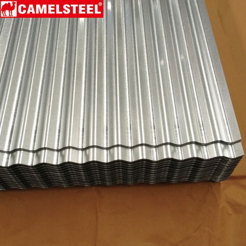 Galvanized Corrugated Steel Sheets Width Before Corrugated (BC):Regular:  750mm, 760mm