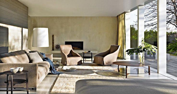 Πολυθρόνες Άβαξ: Τα πιο μοντέρνα έπιπλα για το σαλόνι σας