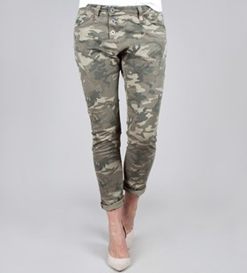 3B Camo Khaki from lovely Please!