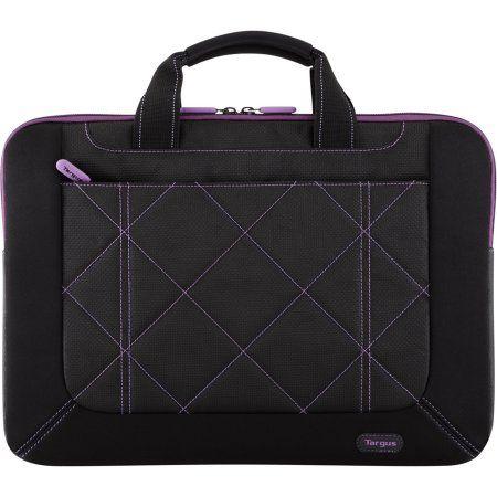 Targus TSS57401US 16 Pulse Slipcase Blk/Purple