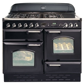 Electric Cooking Range  ...Thomas Ahearn, born in Ottawa (June 24, 1855 – June 28, 1938) invented the first electric stove in 1882