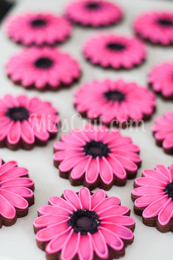gerbera_rose Kar Slam now pinning onto new board in case you follow Cookie 8