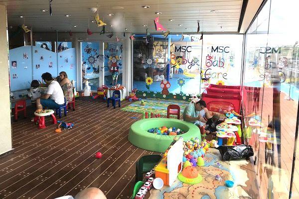 Cruzeiro com bebês e crianças  as melhores dicas para a viagem perfeita  0b81d8f256eff