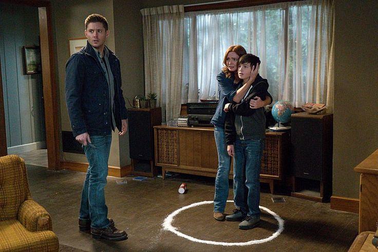 Fotografia Sobrenatural, temporada 11, episodio 7  109781