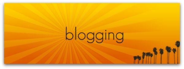 How to find new blogging opportunities
