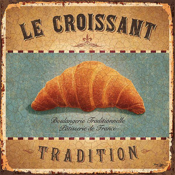 cocina croissant