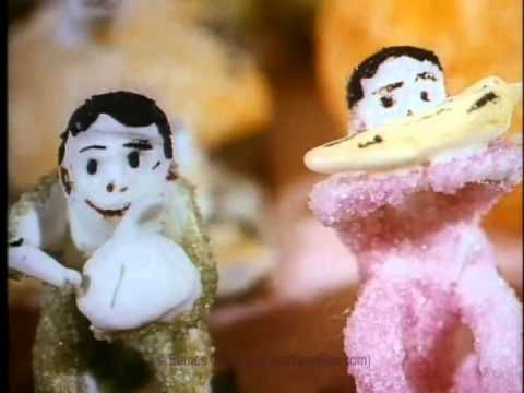 Day of the Dead video - Eames