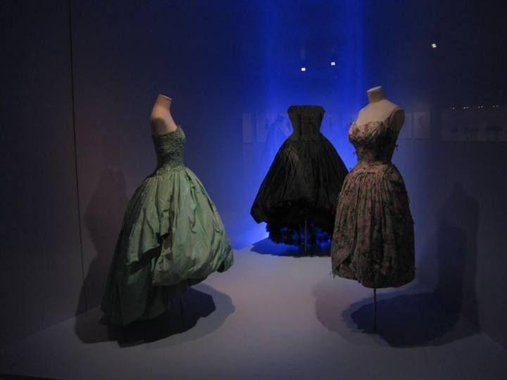 Diez museos de España - Cristóbal Balenciaga Museoa (Guipúzcoa)