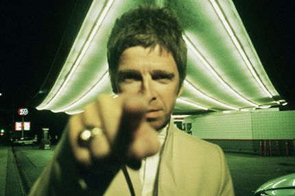 What To Expect From Noel Gallagher's New Album