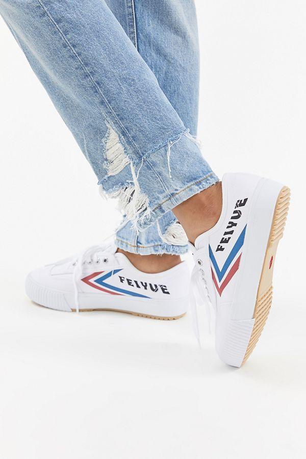 Platform sneakers, Sneakers