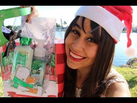 Christmas Gift Guide Ideas for Girls/Women ♥