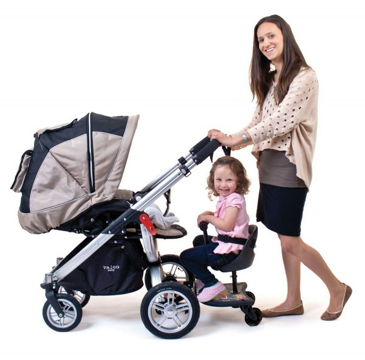The EZ Rider will fit on the following prams: • Veebee Doubletake Tandem • Veebee Navigator • Valco Baby Rebel Q, Rebel Q AIR and Rebel Q Sport • Valco Baby Ion • Valco Baby Snap, Snap4 and Snap Duo • Valco Baby Zee, Zee Two • Valco Baby Zee Spark • Valco Baby Zee Spark Duo • Valco Baby T3 Plus • Valco Baby Tri Mode*  • Valco Baby Tri Mode Twin*  Plus many other pram models in other ranges.