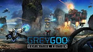 Image result for grey goo