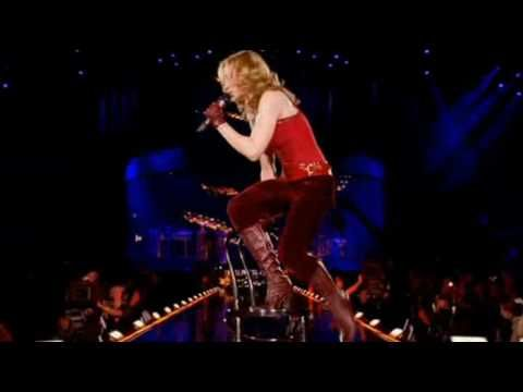 Madonna - Like It Or Not [Confessions Tour DVD]