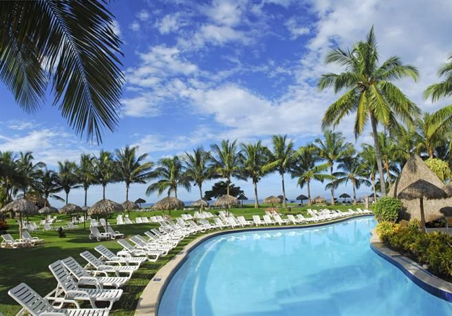 DoubleTree Resort by Hilton Costa Rica - Puntarenas/All-Inclusive, El Roble - Find the best deal at HotelsCombined.com. Compare all the top travel sites at once. Rated 7.4 out of 10 from 3,083 reviews.