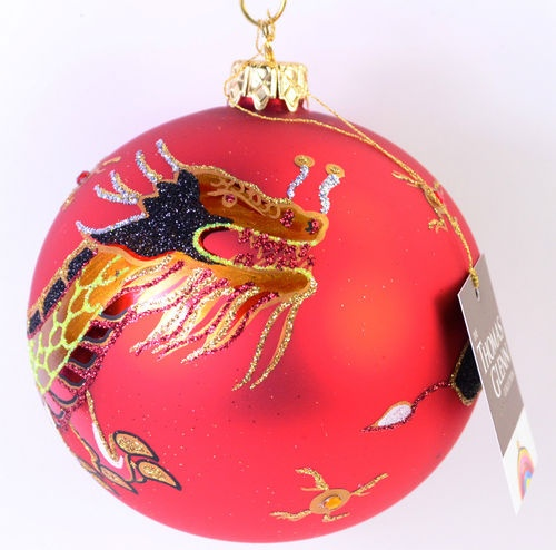 Christmas Decorations To Buy In China: 17 Best Images About Christmas Ornaments: Dragons On