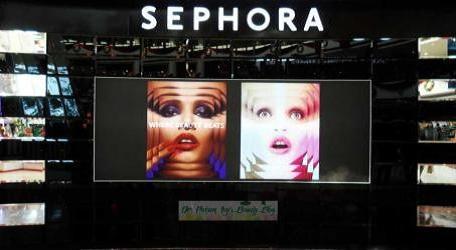 Sephora Delhi - India