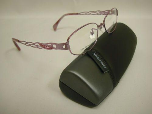 Giorgio Volando Ultra Lite Women's Titanium Eyeglass Frame G13092-53 Pink, Elegant & Durable
