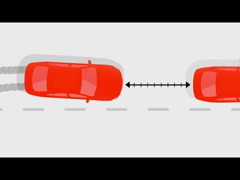 Drive Safe: The 3 Second Rule That Could Save Your Life