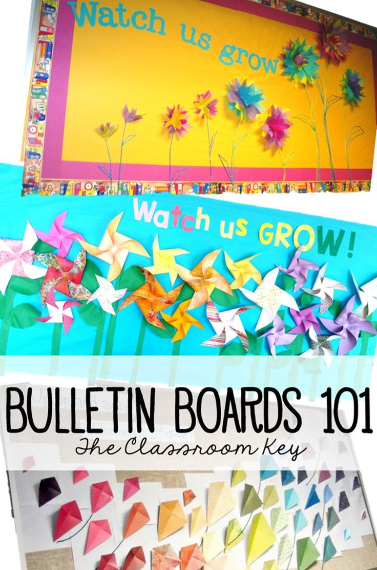 Classroom Decor Research ~ Bulletin boards doors a collection of education ideas