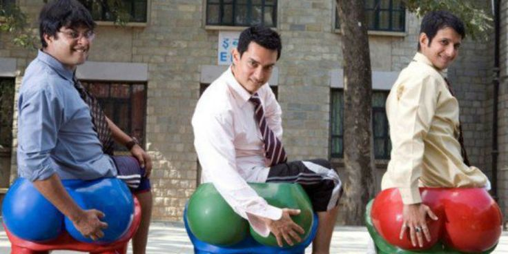 '3 Idiots' To Have A Sequel; Will It Be About Only Rancho And Pia? - http://www.movienewsguide.com/3-idiots-sequel-will-rancho-pia/149527