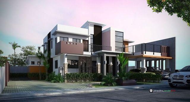 Vray For Sketchup Visopt Download 1 Exterior Rendering Home Design Plans Architecture