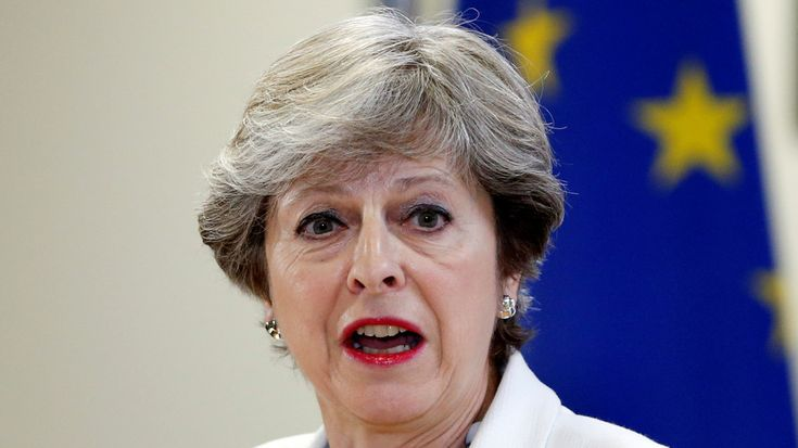 If Theresa May needed to rest anything over the festive period, it was those perfectly-manicured fingernails she's been using to cling onto power. Say what you like about the Prime Minister – she's hung on against the odds.
