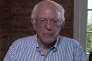 As a white liberal of adult age in the 1960s, you were politically required to support the civil rights movement, right? So why the hell are you tossing that information in Black people's faces on behalf of Bernie Sanders in order to shut down conversations about structural racism, police brutality, and the #BlackLivesMatter movement?